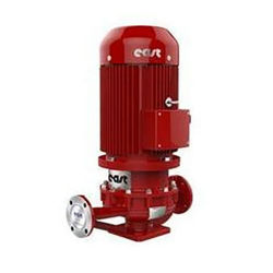 Vertical Pipeline Fire Pump Horizontal Pipeline Fire Pump