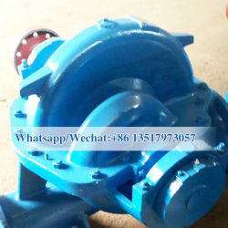Water Pump Slurry Pump Submersible Pump
