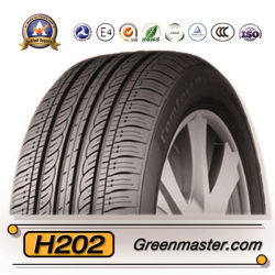 DOT ECE Reach Gcc Certified White Letter Passenger Car Tyre Light Truck Tyre Mini Van Tire 145/70r12 155/70r12 165/70r12