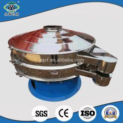 Fine Granules Particle Powder Grade Sawdust Separating Vibrating Sieve (XZS1000)