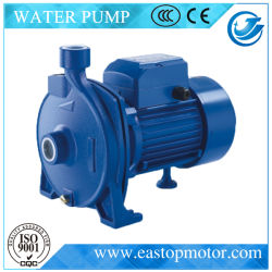 Cpm-2 Slurry Pump for Clean Liquid with Speed 2850rpm