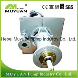 Suck Mud and Sand Centrifugal Vertical Submersible Sump Slurry Pump
