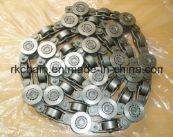 Enclosed Track Chain (Solid Bearing Type) for Overhead Conveyor