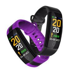 2019 New Fashion Ipx67 Waterproof Digital Smart Wrist Watch Sports Fitness GPS Monitor Tracker Gift for Lovers