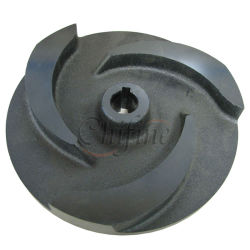 OEM High Priecision Impeller for Machinery/Auto/Aerospace