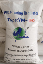 PVC Foaming Regulator Ym-90