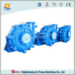 High Pressure Heavy Duty Mining Sludge Slurry Pump