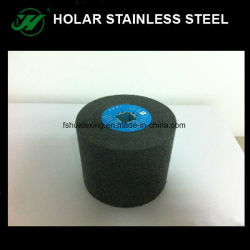 Stainless Steel Pulling Wheels/No-Woven Wheels