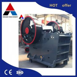 PE400X600 Jaw Crusher, Mining Machine