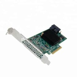 LSI Sas 9311-8I Host Bus Adapter 12GB/S PCI Express SATA+Sas RAID Controller Card