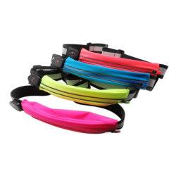 Multi-Functional Outdoor Promotional Sports Waist Bag