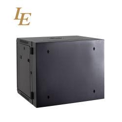 19 Used Metal Small Wall Mount Computer Rack