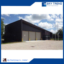 Steel Structure Tools House Used for Mechanical Workshop
