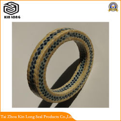 Aramid Fiber Packing Ring Has Excellent Properties of High Speed and High Modulus
