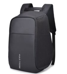 Exteral USB Charge Waterproof Business Antitheft Sports Laptop Computer Backpack Bag