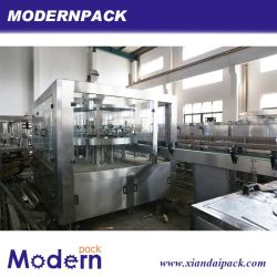 Made in China Bag Water Filling Machinery