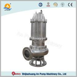 Electric Motor High Efficiency Submersible Sand Slurry Pump
