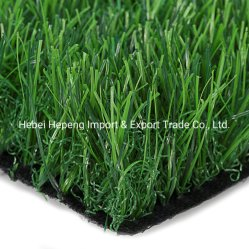 8 Years Warranty 50mm Artificial Grass Carpet Sports Flooring and Decoration