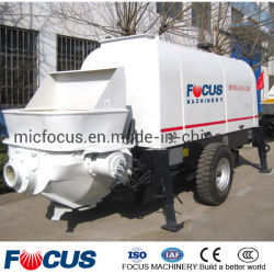 China Small Concrete Pump, Small Concrete Pump Manufacturers