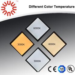 High Brightness 36W-50W 60*60cm LED Panel