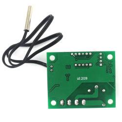 -50 to 110c DC12V Cool Heat Temp Temperature Control Switch W1209