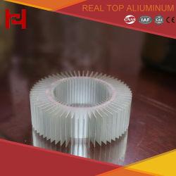 Factory Customization Aluminum Lamp Components