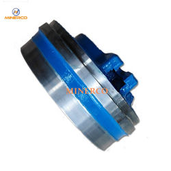 Metal Rubber Expeller Ring Slurry Water Pump Parts Suppliers