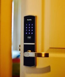 Residential Digital Electronic Door Lock for Apartment& Office