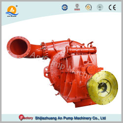 Centrifugal Gold Mining Gravel Sand Slurry Pump Factory