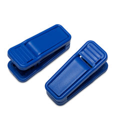 [Sinfoo] Wholesale Plastic Clothes Hanging Clips (HC55-8)