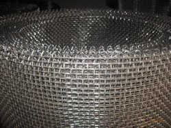 Mannufacturer of Stainless Steel Wire Mesh