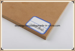 Raw MDF From Chinese Factory
