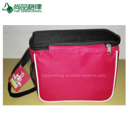 Oxford Freezable Insulated Sport Cooler Bag Factory for Delivery