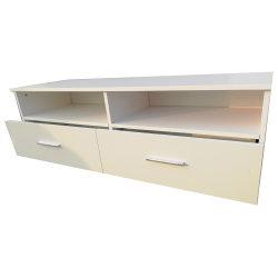 Cheap Living Room Furniture Custom TV Table Wooden Design