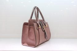Professional ODM/OEM Formal PU Handbag for Office Lady Women Girl with Good Workmanship Competitive Price
