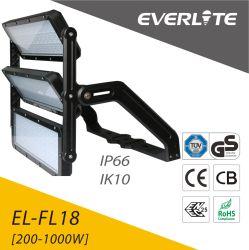 High Lumens Energy Saving Top Quality 1000W Flood Light LED Sport Flood Light LED Sport Light