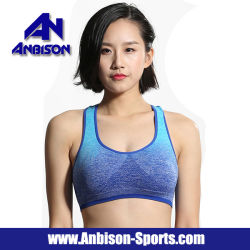 Hot Sale Women's PRO High Impact Sports Bra