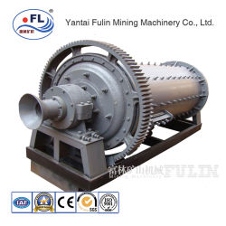 Finely Produced New Style Mineral Powder Ball Mill Grinding Machine