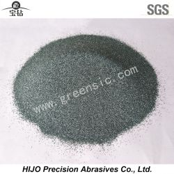 98.5% F80 Green Silicon Carbide Used for Polishing Hard Material