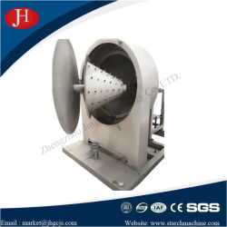 Automatic Centrifuge Sieve Mesh for Cassava Starch Making Processing Industry