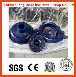 Slurry Pump Polyurethane Impeller (AH/SP)