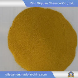 Polyaluminium Chloride; PAC; Waste Water Treatment; Flocculant