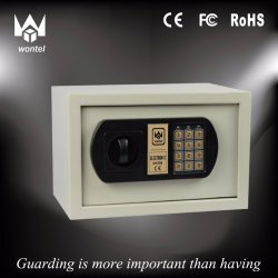 Reasonable Price Reliable Quality Safe Lockers / Electronic Digital Safe Box to Keep Valuables Security at Home