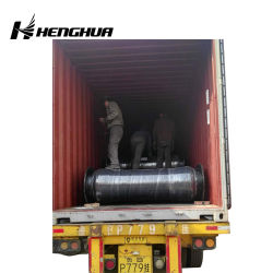 Extremely Large Dredging Rubber Hose for Suction and Discharge Slurry