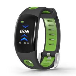 Color Screen Dynamic Ui Smart Sports Fitness Bracelet Dm11 with Ergonomically Correct