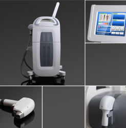 2000W Vertical 808nm Diode Laser Permanent Hair Removal Beauty Equipment