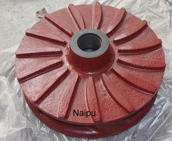 OEM High Chrome Slurry Pumps Spare Parts