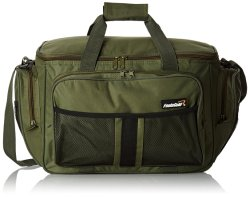 Waterproof Large Durable Insulated Outdoor Camping Fishing Tackle Holdall Bag