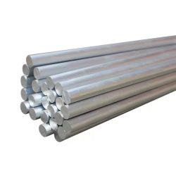 Manufacture Anodized Extruded 7075 Aluminum Round/Square/Flat/Rectanguar Bar Price
