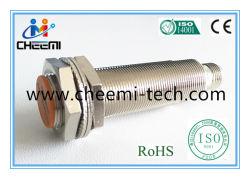 M18 Proximity Sensor Inductive Switch Detection Distance 5mm 6-36VDC PNP No
